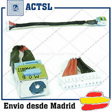 CONECTOR DC JACK ACER Acer TravelMate 6593-6325 (Con Cable)