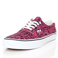 AUTHENTIC VANS VAN DOREN ERA 59 TRIBAL BLUE PINK MENS 9 SHOES 27 CM EUR 42 new