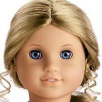 """American Girl ELIZABETH DOLL 18""""  Felicity's Friend  BOX HAS A FEW MINOR CREASES"""