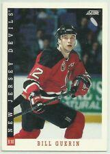 1993-94 Score Canadian #395 Bill Guerin