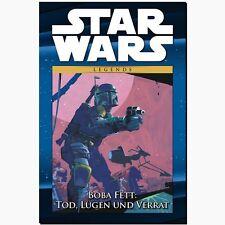 Star Wars Comic-Kollektion von Cam Kennedy und John Wagner (2018, Gebundene Ausgabe)