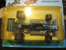 Vintage PlayArt Charmerz Formula F1 Indy Car 2 Good Year Esso 1:64 Hong Kong MOC