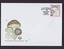 Estonia 2020 FDC - Estonian Mushrooms, Panther Cap - with 1 stamp