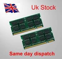 2GB 2 x 1GB RAM memory Acer Aspire 3690 5570z 5610z