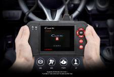 LAUNCH VII+ OBD2 OBDII EOBD Car Diagnostic Scanner Fault Code Reader Tool 7+