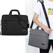"""Laptoptasche Notebooktasche schwarz Tasche für Laptop bis 15,5"""" bis 38x26cm LT"""
