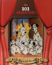 101 DALMATIANS~ MAGICAL STORY~ DISNEY~ BY PARRAGON BOOKS~ 2012~ NEW!