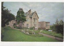 Grand Hotel Grange Over Sands 1972 Postcard 606a