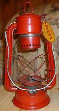 Vintage Dietz Junior Lantern with tags