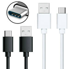 USB-C Type C Fast Charging & Data Sync Cable for Samsung Galaxy Note 8 9 S9 S10