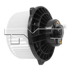 NEW 00-04 Toyota Avalon XL XLS/04-05 Lexus RX330 TYC 700052 Heater AC Fan Blower