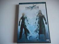 DVD - FINAL FANTASSY VII ADVENT CHILDREN. 2 DVD EDITION SPECIALE zone 2