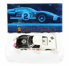 Exoto Shelby Diecast Rally Cars