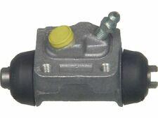 For 1995-1996 Pontiac Firefly Wheel Cylinder Rear Left Wagner 79182YB 4dr