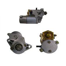 MG ZR 115 2.0 TD Starter Motor 2001-2005 - 14705UK