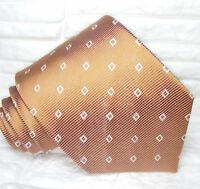 Cravatta , top quality, Nuova, Made in Italy, 100% seta, realizzata a mano