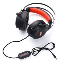 HCG! Gaming Headset - Xbox One, PS4, PC, Mobile Compatible By HC GamerLife