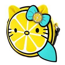 Loungefly Sanrio Hello Kitty Lemon Crossbody Bag Purse NEW IN STOCK
