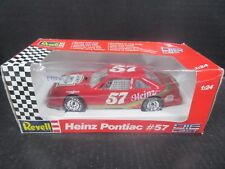 1991 Revell #57 Heinz Pontiac 1:24th  race car
