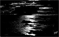 LAS ARENAS - OL 'OLONNE - Luz de fondo en la Gran Costa