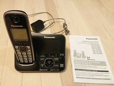 Panasonic Kx-Tg7621 Phone