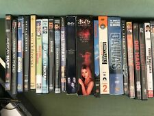 DVDs - You Pick Them! - Kid movies, Christmas movies, comedies, action