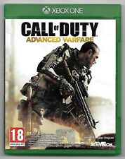 CALL OF DUTY ADVANCED WARFARE / Jeu XBOX ONE / TBE