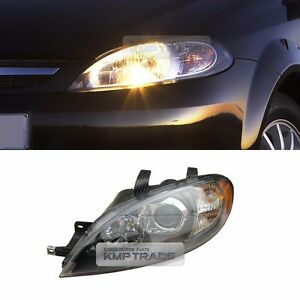 OEM Genuine Parts Head Light Lamp LH for CHEVROLET 2005-2011 Optra Lacetti 5Dr