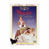 DVD : Princesse malgré elle - Disney - NEUF