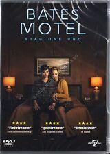 BATES MOTEL - STAGIONE 1 - COFANETTO 3 DVD NUOVO!