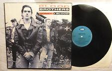 Blood Brothers  – Honey & Blood LP