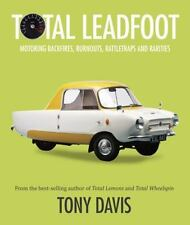 TOTAL LEADFOOT