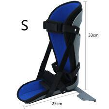 Night Splint Brace Boot for Plantar Fasciitis Walking Foot Sprain Heel Pain-S