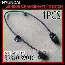 New (3931039010) Crankshaft Position Sensor for Kia Car 02-05 Sedona
