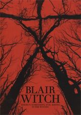 Blair Witch (DVD, 2017)