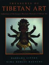 Treasures of Tibetan Art: The Collections of the Jacques Marchais Museum of Tibe