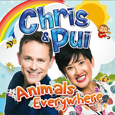 Chris and Pui      Animals Everywhere
