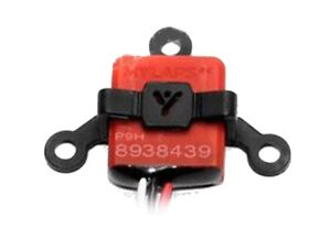 MYLAPS MLP-10R120 - RC4 3-Wire Direct Powered Personal RC Racing Transponder