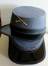 Vintage 1960's, Children's Civil War Hat Hanover Pa Bi-Centennial Celebration