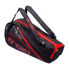 Yonex 7126EX BLACK & RED - 2011 Tournament Series Badminton Bag - Pre-owned