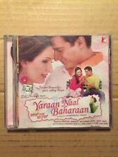Yaraan Naal Baharaan - Jaidev Kumar Bollywood Punjabi Bhangra Manmohan Singh