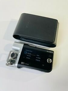 Sony HDR-MV1 HD Music Video Camera - Great Condition but missing battery cover