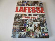 (CH6) DVD ETAT NEUF MAIS SANS BLISTER  LAFESSE AUX TROUSSES ! 2 DVD