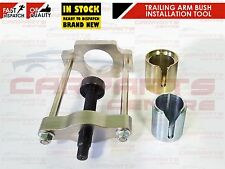 FOR FORD FOCUS C-MAX KUGA REAR TRAILING ARM BUSH INSTALLATION REMOVAL TOOL