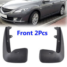 2Pcs Front Mudflaps Fit For Mazda 6 2009-2012 GH Mud Flap Splash Guard 2011 2010