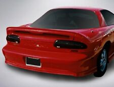 2-Piece Smoke Tail Light Covers for 1993 - 2003 Chevrolet Camaro