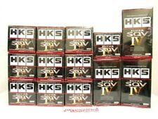 HKS SUPER SQV4 BLOW OFF VALVE BOV KIT 08-15 LANCER EVO X 10 CZ4A 4B11