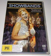 Showbands (DVD, 2007)