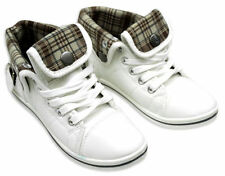 Chaussures à lacets pour fille de 2 à 16 ans pointure 33