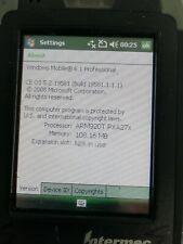 INTERMEC CN3 (CN3E5H801G2E500) Window Mobile Barcode Scanner + battery